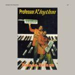 Professor Rhythm『Bafana Bafana』~90年代の南アフリカのハウスが時代を超えて響く