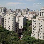 Cícero&Albatroz~ブラジル・リオのSSWがバンドとともに躍動感を増した新作