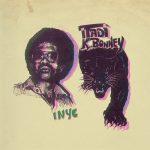 Itadi『Inye』~西アフリカ・トーゴの80年代ディスコ・ファンクが「いい~ね!」