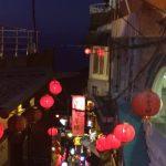 【台湾】九份で迷子…誰もいない静かな裏路地を一人でさまよい歩いた思い出