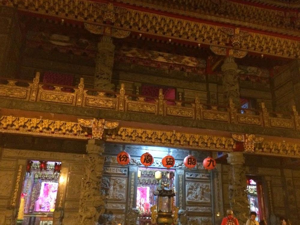 九份昭靈廟