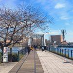 【横浜】桜木町駅から汽車道を歩く~短時間ステイの過ごし方