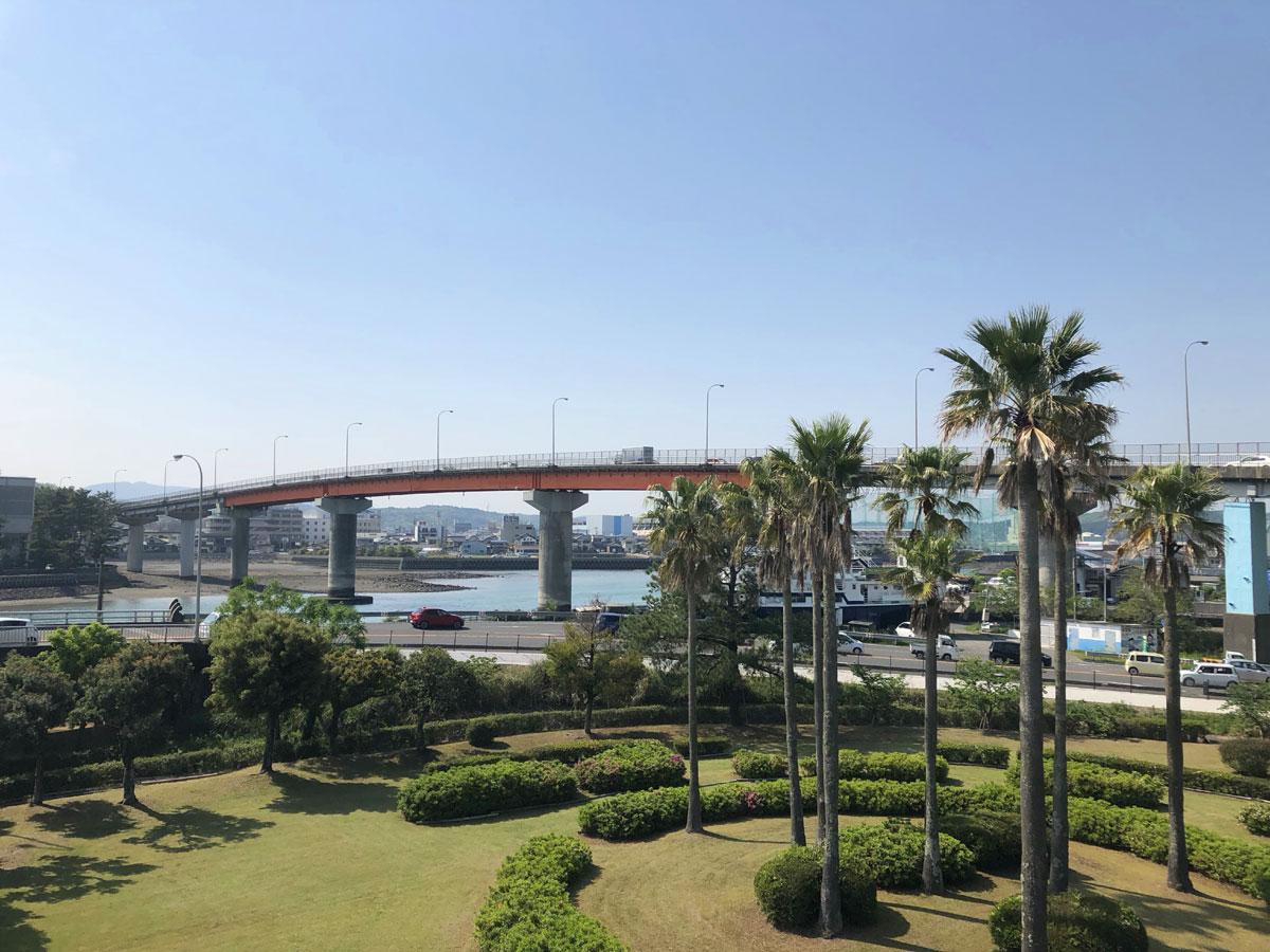 天草瀬戸大橋