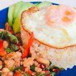 本格的なガパオライスを自宅で簡単に作れるようになる知識とレシピ
