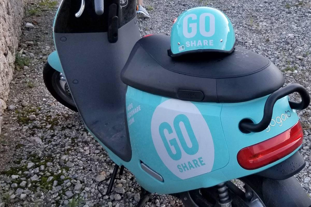 Gogoro2