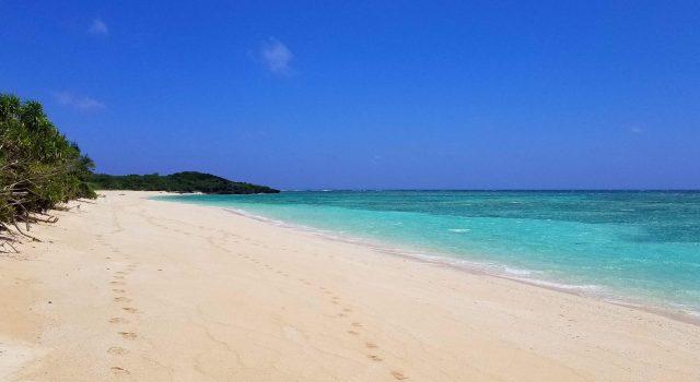 波照間島に行ってきました ~ 日本最南端の天国すぎるビーチをレンタルバイクでめぐる
