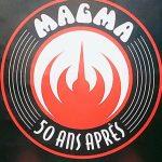 フランスのバンド MAGMA の来日公演を大阪で観た話(14年ぶり2回目)