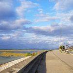 【沖縄でサイクリング】那覇のホテルで自転車を借りて浦添パルコシティまで行ってみた