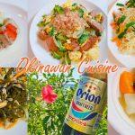 一人暮らし向けの手軽に作れる5つの沖縄料理のレシピ